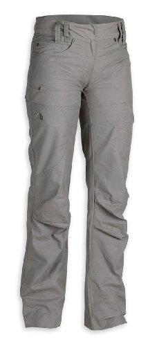 Tatonka Moron Pantalon pour Femme Beige Macchiato 16