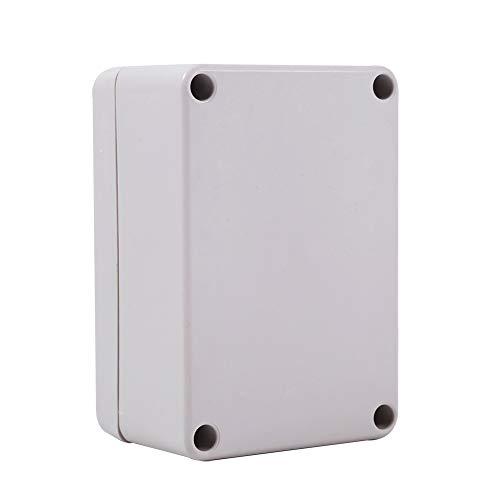 Anschlussdose - Wasserdichte Elektronische Kunststoff - Anschlussdose Projektbox Anschlussdose DIY-Gehäuse (Größe : BIG)