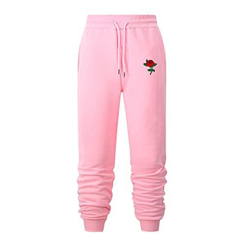 N\P Pantalones de hombre Fitness Hombres Pantalones de chándal Pantalones Streetwear Joggers