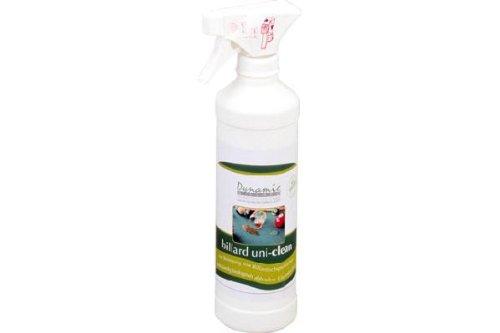"""Tuch-Reiniger \""""Billard uni-clean\"""",0,5l Sprühflasche"""