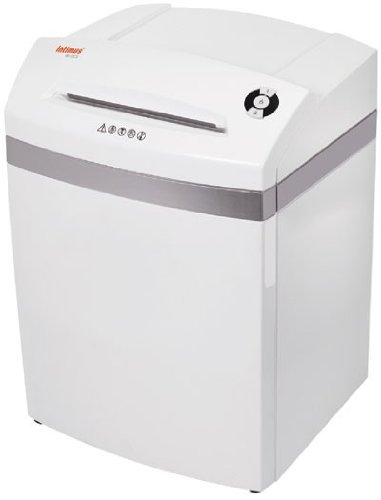 Review Intimus 45CC6/P-7 High Security Paper Shredder GSA - 45CC6