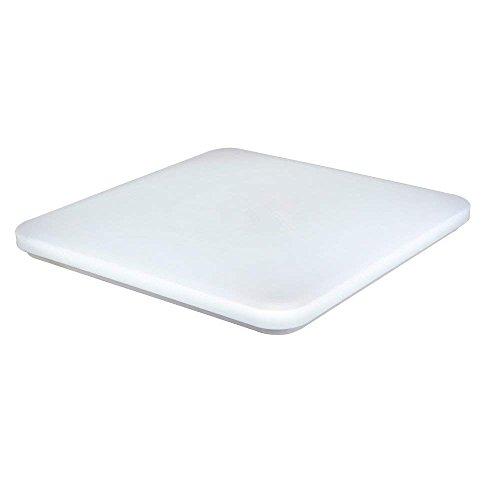 SAILUN 36W LED Bianco Freddo Quadrata Ultraslim Plafoniera Lampada a Soffitto Lampadina a Risparmio Energetico Corridoio per Lampada da Soggiorno Lampada da Cucina Camera da Letto