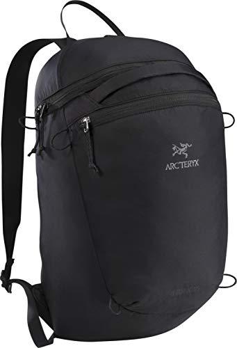 ARC'TERYX(アークテリクス) Index 15 Backpack インデックス 15 バックパック 18283 Black ブラック ワンサイズ