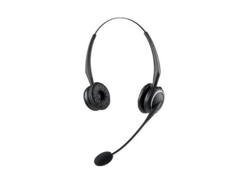 Jabra GN9120 Duo FlexBoom koptelefoon (zonder basis)