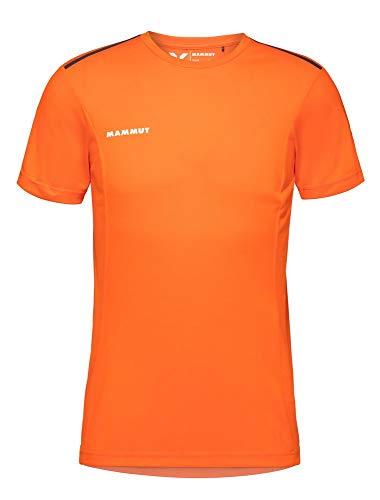 Mammut Eiger Extreme Moench Light T-Shirt Men Größe M arumita