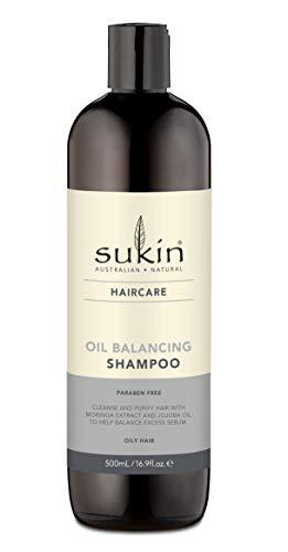Oil Balancing Hair Shampoo