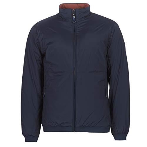 Timberland Sierra Cliff Jacket Syrah/Dark Sapphire Jacken Hommes Marine - S - Jacken