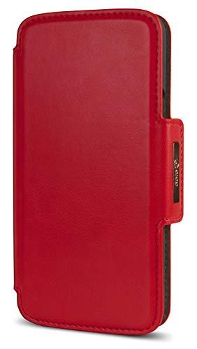 Wallet case Red Doro 8080/8062