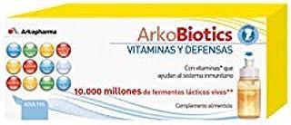ARKOPHARMA Arkobotics adultos vitaminas y