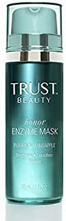 cherry enzyme mask