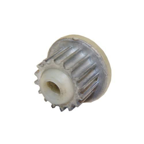 ATIKA Ersatzteil | Zahnriemenrad HTD 5M (16 Zähne) für Vertikutierer VT 32 Z