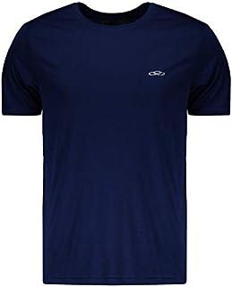 Camiseta Olympikus Essential Navy
