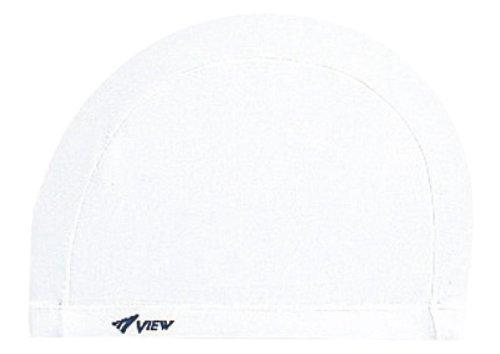 ビュー(VIEW) スイムキャップ ツーウェイキャップ ゆったりタイプ W V154