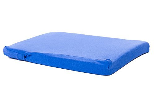 APPI Products - Cojín para pilates (2,5 cm)