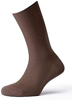 Pocholo, calcetín de poliamoda en canalé 2006
