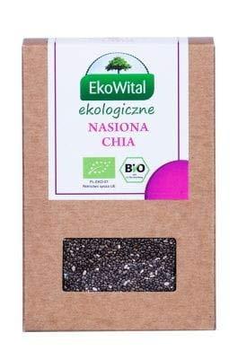 Chia Seeds BIO 200 g EkoWital