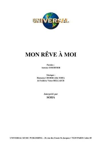 MON REVE A MOI
