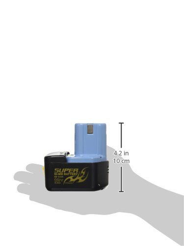日立工機 ハイコーキ スーパー水素電池 [1179]