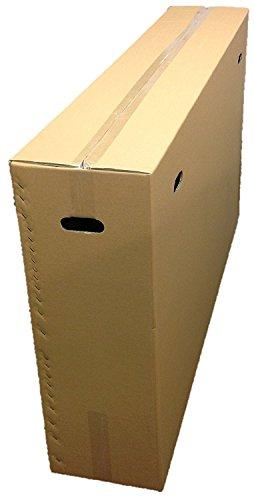 Große, Bike, Fahrrad Karton Box Transport Verpackung, groß