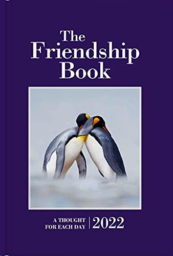 The Friendship Book Annual 2022