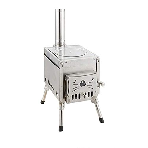 Best tent wood stove