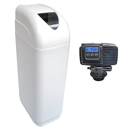 Adoucisseur d'eau 20L Fleck 5600 SXT volumétrique...