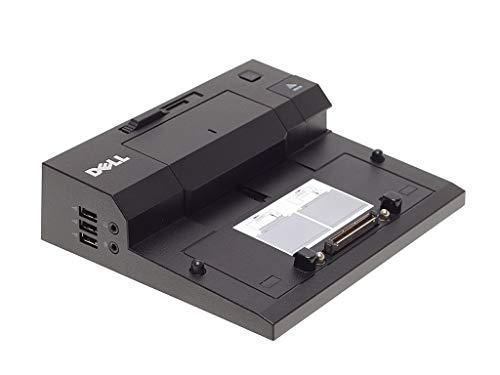 Original Dell E-Port USB 3.0 Docking Station, K07A, 19.5V 6.7A/ 12.3A, DisplayPort, DVI, eSATA, USB 3.0 (Generalüberholt)