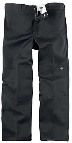 Dickies Men's Loose Fit Double Knee Work Pant