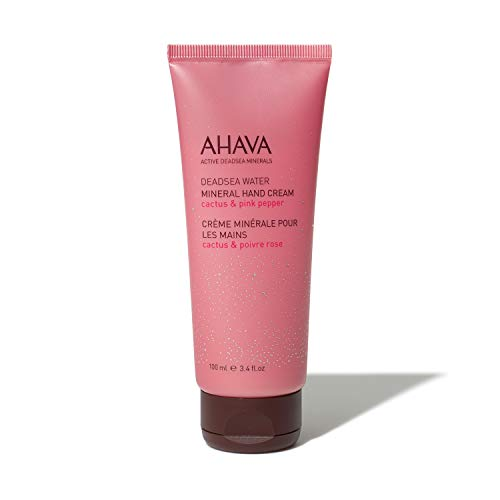 AHAVA Deadsea Water Mineral Handcreme, 100 ml