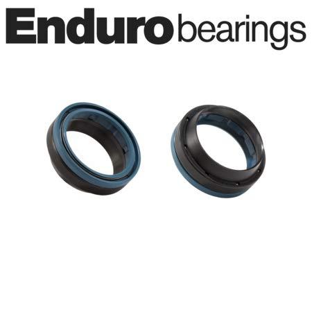 Enduro Bearings Roulements Joints pour Fourche HyGlide Fork Seal Rockshox-32mm