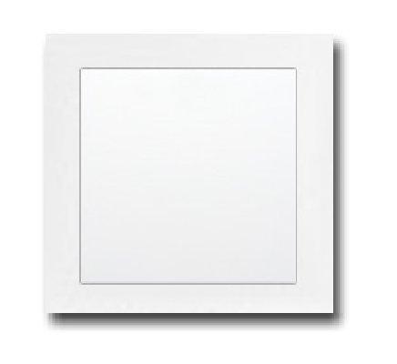 Set Berker S1 glänzend 1 x Schalter 3036 + 1 x Wippe 16208989 + 1 x 1-fach Rahmen 10118989