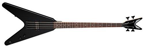 Dean V Metalman Bass