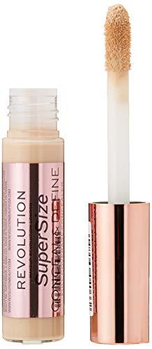 Makeup Revolution - Concealer - Conceal & Define Supersize Concealer C2