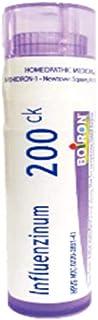 Influenzinum 200 ck Boiron 80 Pellet