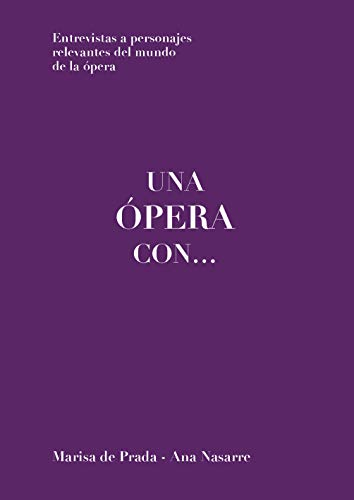 Una ópera con...