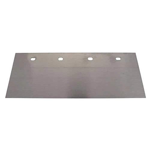 Silverline 459786 Lame de grattoir de sol 200 mm