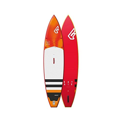 Fanatic Ray Air Premium Inflatable SUP 2019