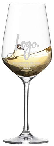 Schott Zwiesel Weisweinglas [Taste] - selbst Gestalten - individuelle Gravur - MeinGlas
