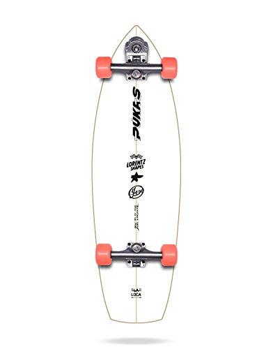 YOW Pukas La Loca Surfskate