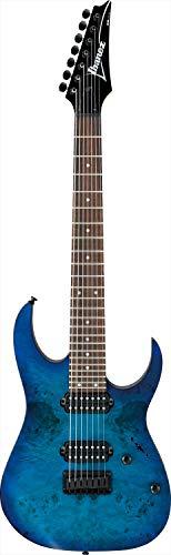 Ibanez/RG7421PB-SBFSapphireBlueFlatアイバニーズ7弦ギター