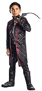 Rubie s Costume Avengers 2 Age of Ultron Child s Deluxe Hawkeye Costume Small