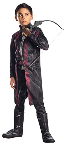 Rubies IT610446-S – Falcon Avengers 2 Deluxe Costume, Talla S