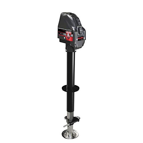 Bulldog Black Reese 500199 A-Frame Power Jack 4000