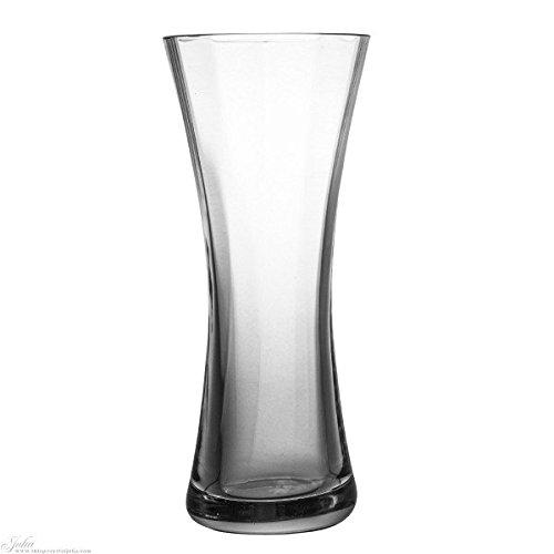 Crystaljulia Vase, Kristall, Transparent