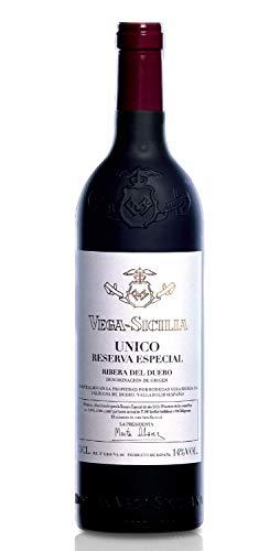 Vega Sicilia Unico Reserva Especial 2019