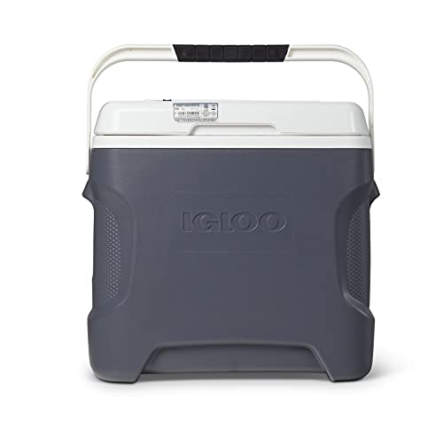 Igloo 28 Qt Versatemp Portable Electric Cooler with Hot/Cold Function