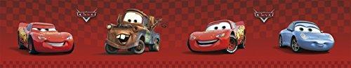 Polypropylene-Bordüre ' Cars ' Kollektion MainRange