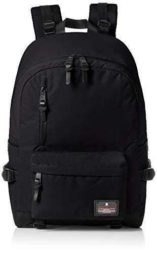 [マキャベリック] リュック 13インチラップトップ収納 JADE F.M DAYPACK EVOLUTION 3109-10103 デイパック ブラック One Size
