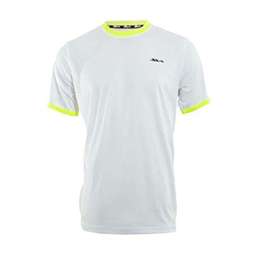 Siux Camiseta Cora Blanco