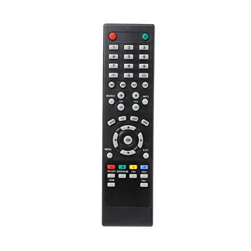Remote Control Aisumi Universal Remote Control Ersatzfernseh-Controller Für SEIKI LCD/LED-Fernseher